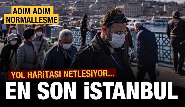 'Seyahat yasağında İstanbul sona kalsın' talebi