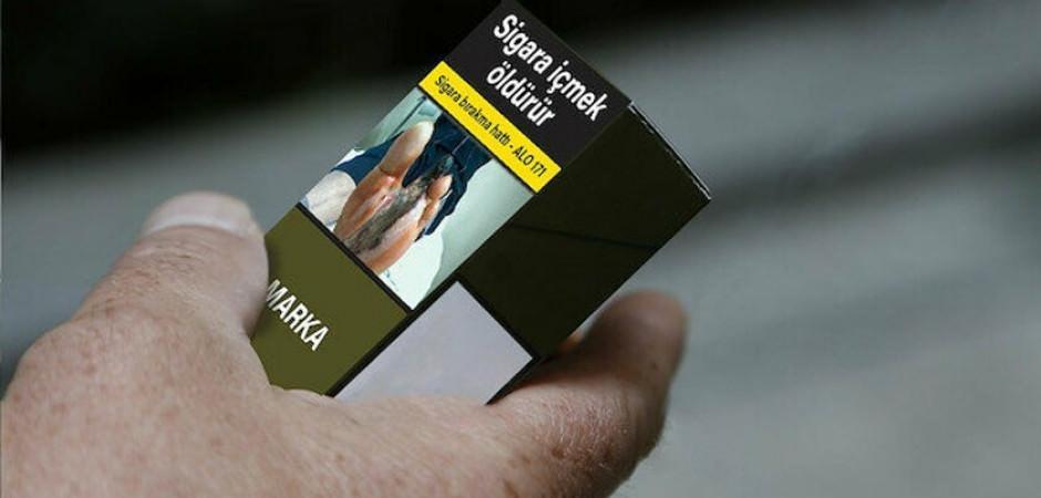 Türkiye'nin sigara gerçeği! Dudak uçuklatan rakam