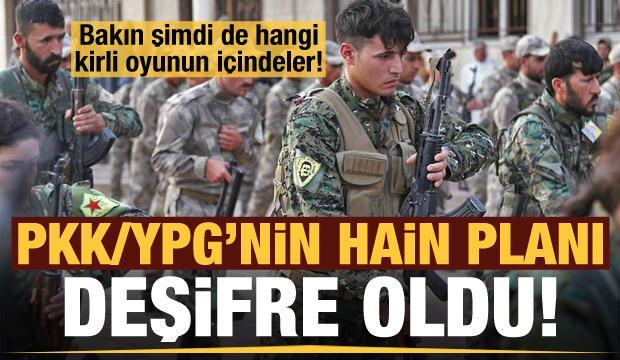 3 Haziran Çarşamba gazete manşetleri - PKK/YPG'nin hain planı deşifre oldu