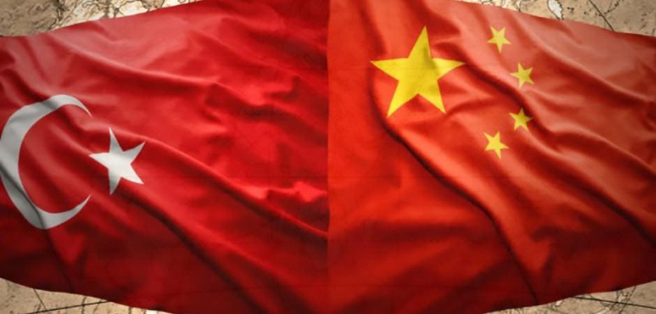 Çin'e Türkiye çelmesi! Tam 90 milyar dolar
