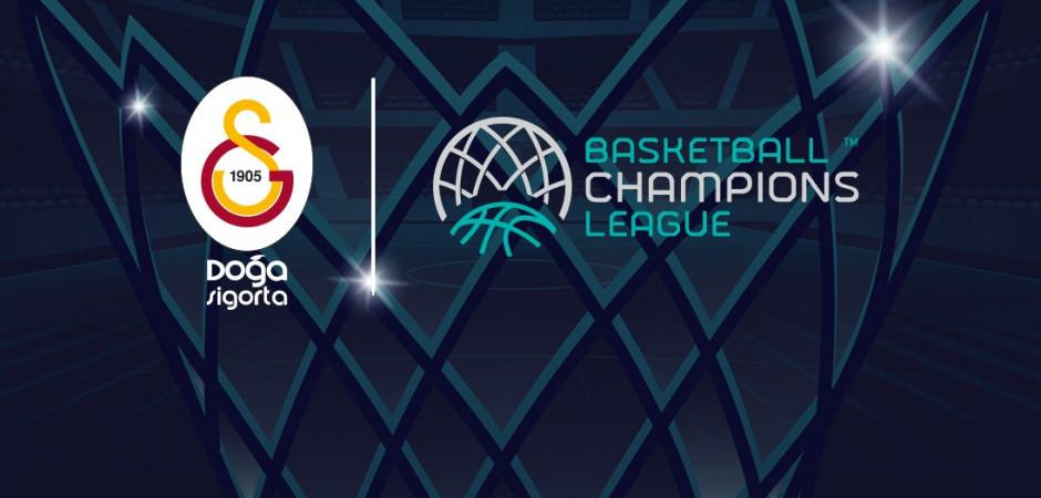 Galatasaray'dan basketbolda flaş karar!