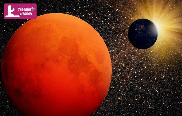 Kuranda Ay tutulması etkileri! Husuf namazı nasıl kılınır? Ay tutulmasında okunan dua