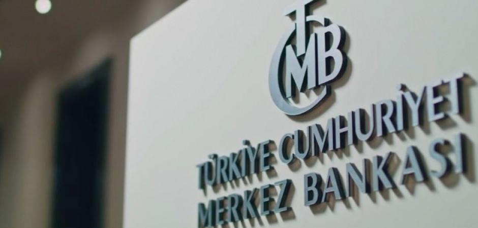 Merkez Bankası'ndan enflasyon açıklaması!