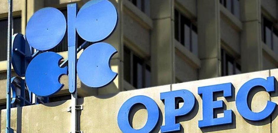 OPEC'in petrol üretimi 2019'da yüzde 6 düştü