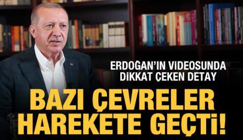 Ahmet Hakan yazdı: Erdoğan'ın iki milyon izlenen videosuna 'dislike' kampanyası!