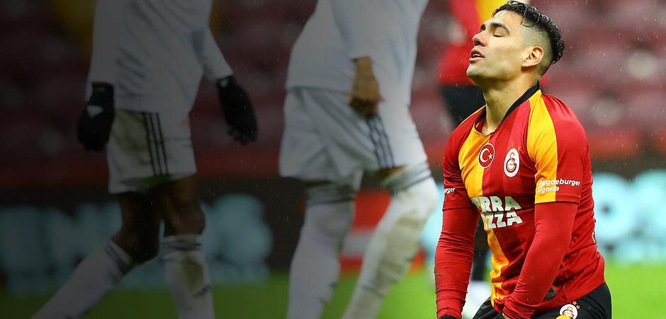 Radamel Falcao'nun bir golü 636 bin euro