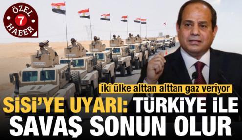 Sisi'nin Libya planı: Mısır'ın tehditlerinin arkasında ne var?