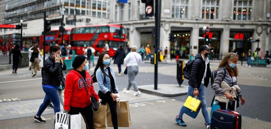 İngiltere'yi sarsan haber! 12 bin kişiyi işten çıkardılar