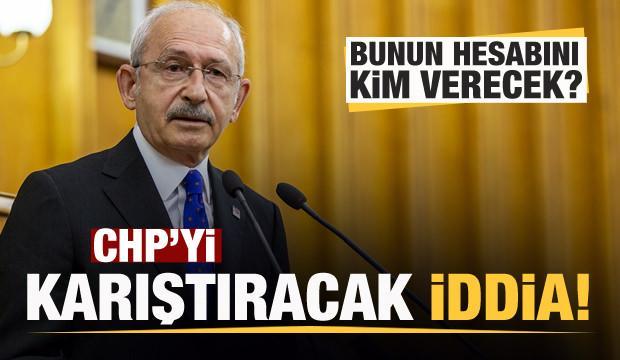 Önder Sav'dan CHP'yi karıştıracak sözler!