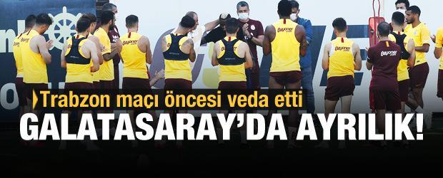 Onyekuru, Galatasaray'a böyle veda etti!