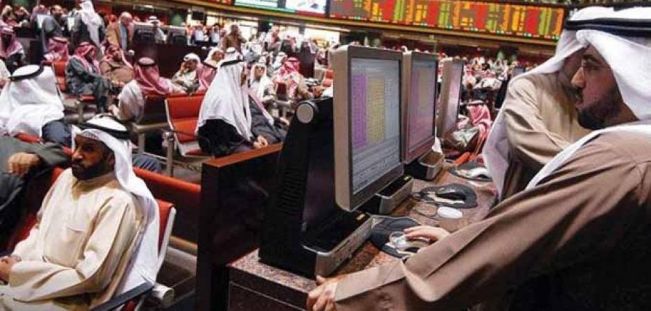 Suudi Arabistan borsasında vergi şoku