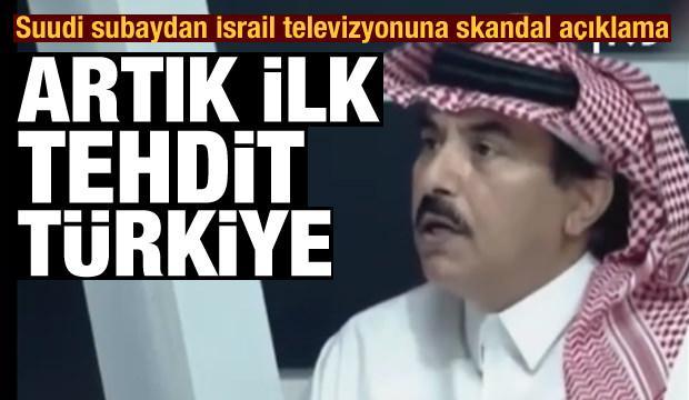 Suudi subaydan İsrail televizyonuna skandal açıklama (2 Temmuz 2020 Günün Önemli Gelişmeleri)