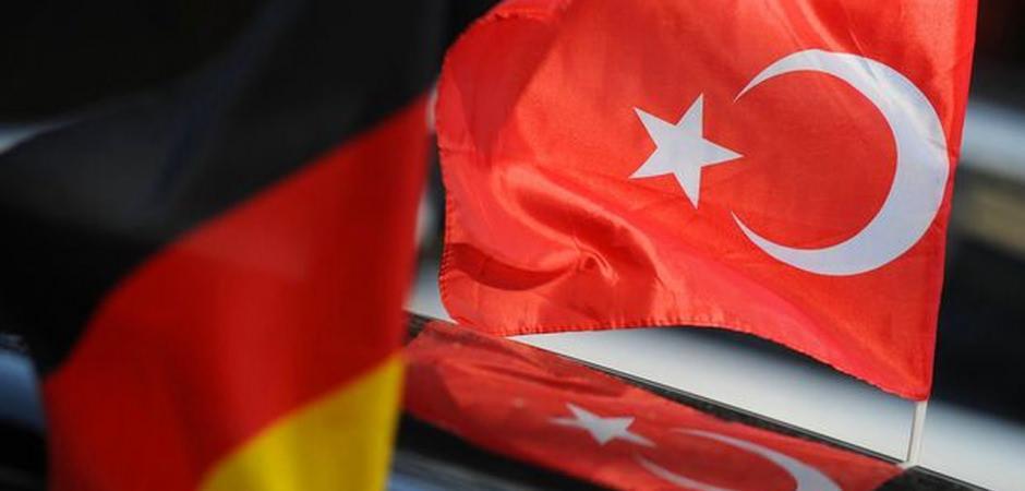 Almanya'dan Türkiye açıklaması: Hızlı bir hazırlık yapabiliriz