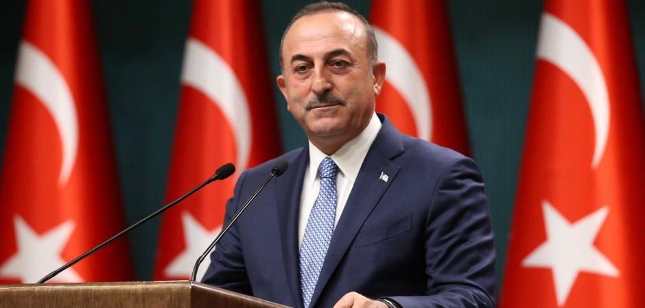 Bakan Çavuşoğlu'ndan İngiltere açıklaması: İmzalamaya çok yakınız