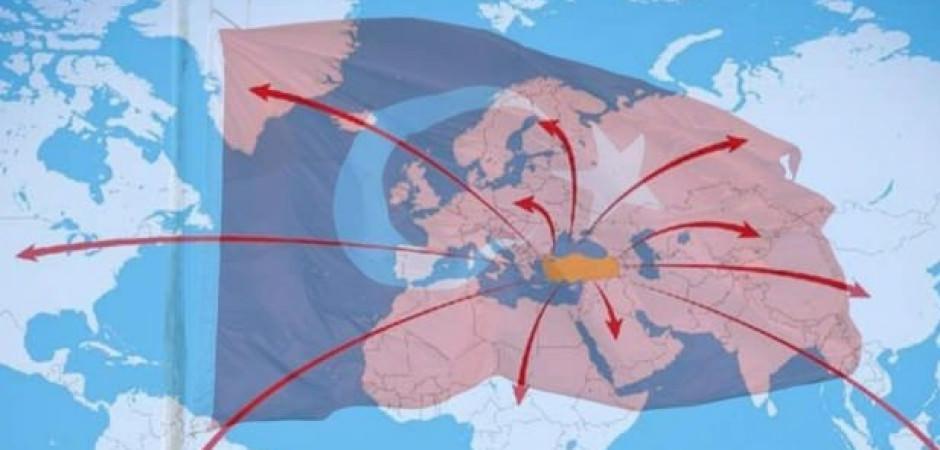 Fırsat kapıda: Türkiye yeni merkez olacak