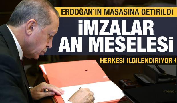 Sosyal medya için Erdoğan'ın masasında 2 yeni model var! Fransa ve ABD formülü