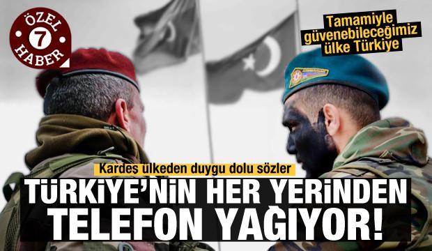 Azerbaycan-Ermenistan gerilimini tırmandıran güçler: Tamamiyle güvenebileceğimiz devlet...