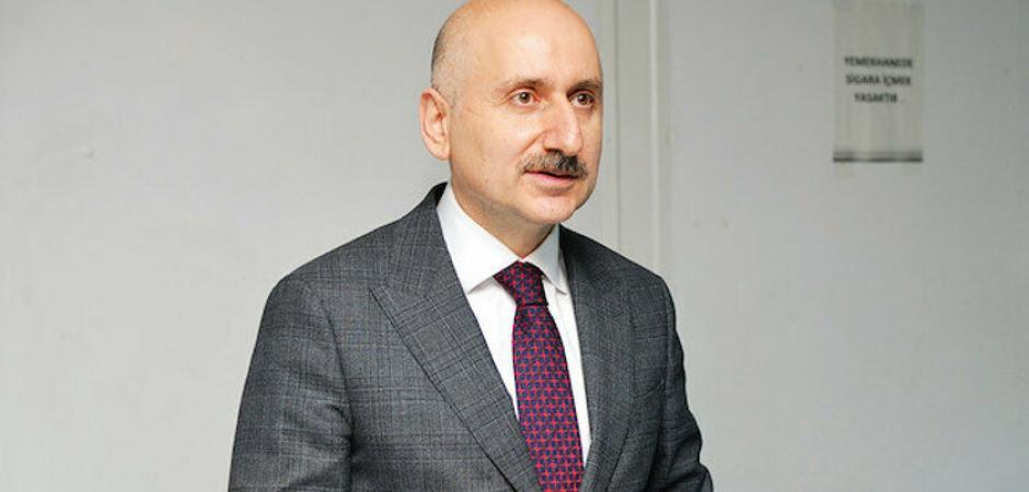 Bakan Karaismailoğlu duyurdu: 'Millet yolu' geliyor