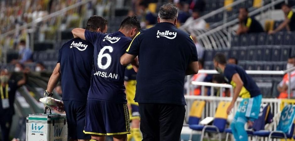 Fenerbahçe'ye derbi öncesi 2 şok birden!