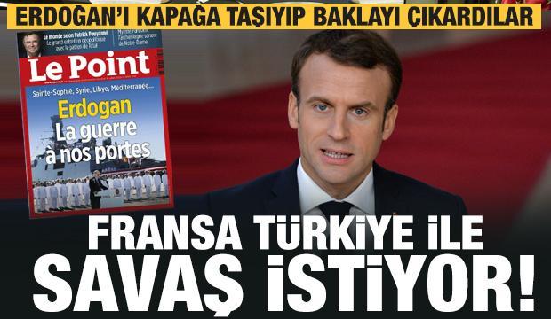 Fransa Türkiye ile savaş istiyor! (16 Temmuz 2020 Günün Önemli Gelişmeleri)