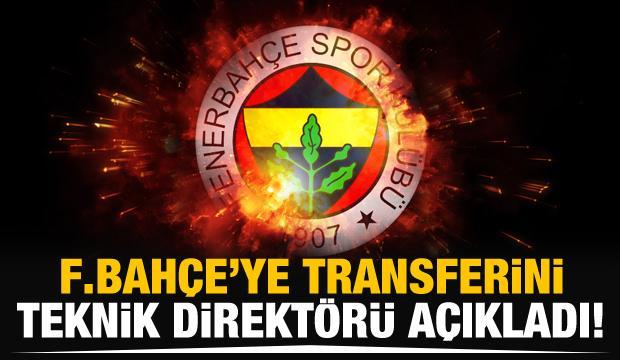 Mert Hakan Yandaş Fenerbahçe'de!