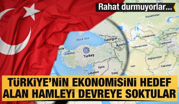 Riyad rahat durmuyor! Türkiye'nin ekonomisini hedef alan hamleyi devreye soktular!