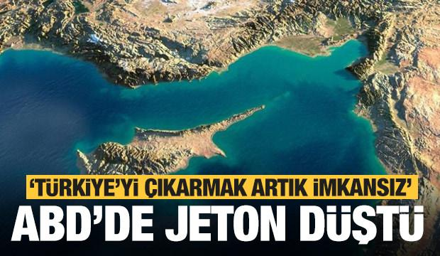 """ABD'de jeton düştü! """"Türkiye'yi dışlamak artık çok zor"""" deyip itiraf ettiler"""