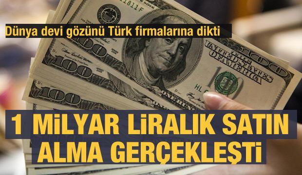 Türk oyun şirketi Rollic 1 milyar 195 milyon liraya satıldı