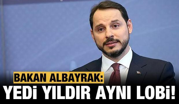 Bakan Albayrak'tan önemli açıklama: Türkiye en az etkilenen ülke