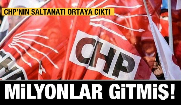CHP'li ilçelerde özel kalem saltanatı!