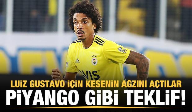 Luiz Gustavo için 10 milyon euro!