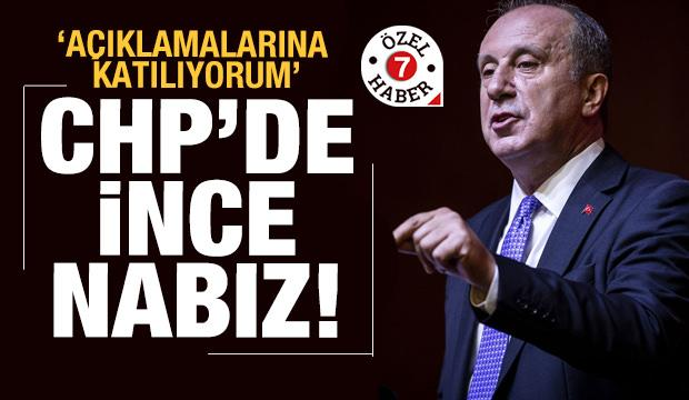 Muharrem İnce'nin açıklamalarına CHP tabanından tepkiler