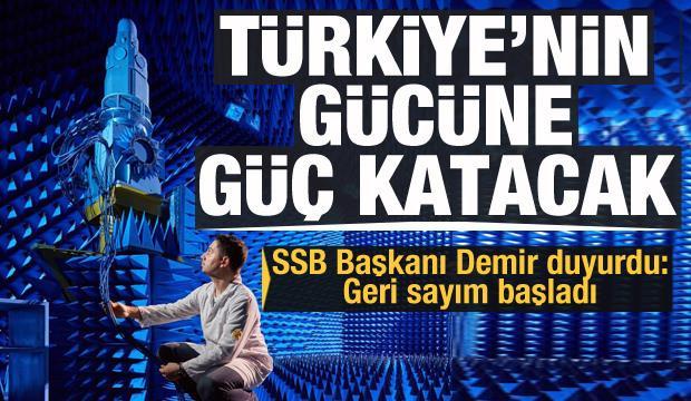 ARES, Türk donanmasının gücüne güç katacak
