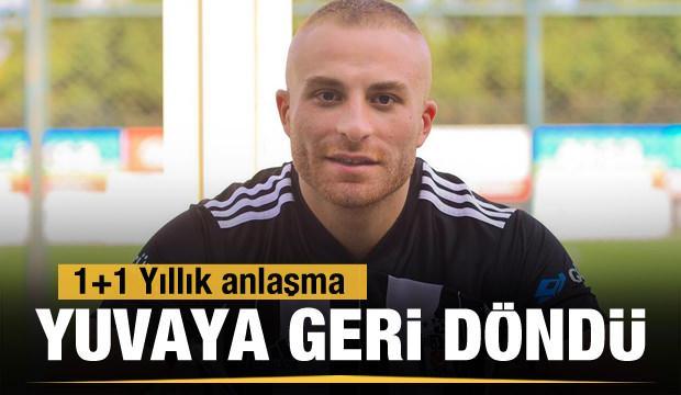 Gökhan Töre resmen Beşiktaş'ta!