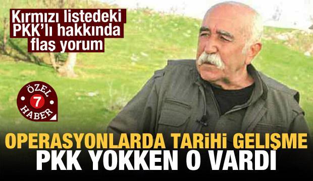 PKK yaklaşan sonunu gizliyor: Kırmızı listedeki etkisiz hale gelişi saklanan teröristler