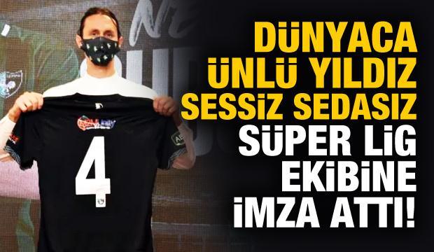 Süper Lig'de biten transferler!