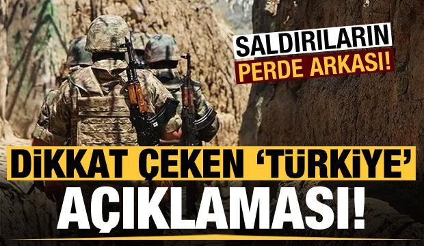 Ermenistan'ın saldırıları ile ilgili dikkat çeken Türkiye açıklaması!