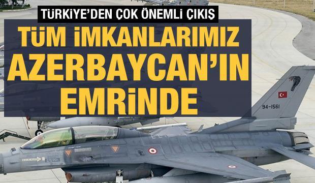 Savunma Sanayii Başkanı Demir'den Başkent Kulisi'nde son dakika açıklamalar