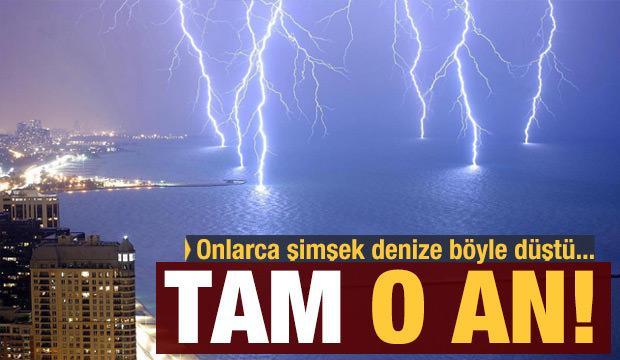 Tam 'O an'ı yakalayan fotoğraflar!