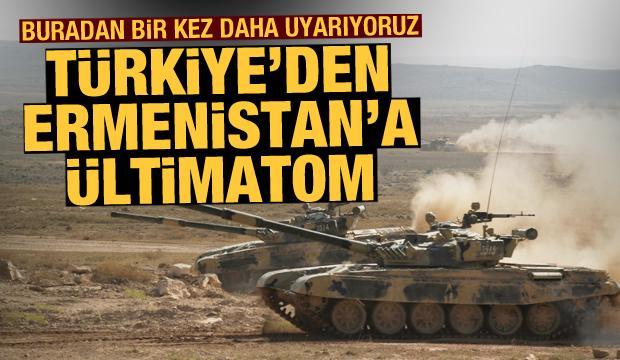 Türkiye'den Ermenistan'a ultimatom! (23 Eylül 2020 Günün Önemli Gelişmeleri)