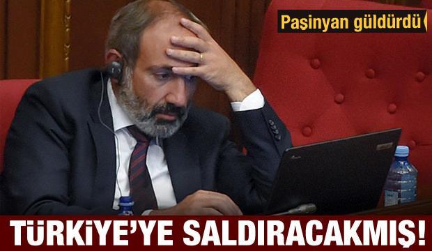 Ermenistan'dan Türkiye'ye güldüren tehdit: Karşılık vereceğiz