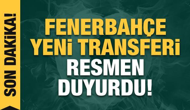 Fenerbahçe, Papis Cisse'yi açıkladı!