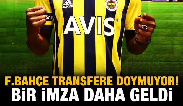 Fenerbahçe, Papiss Cisse'yi açıkladı!