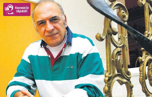 Usta müzisyen Garo Mafyan'dan Ermenistan-Azerbaycan açıklaması