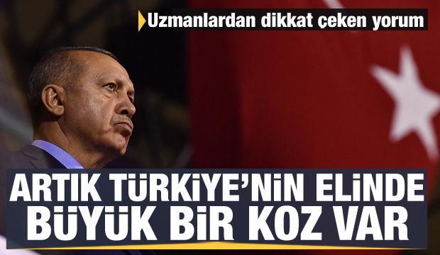Artık Türkiye'nin elinde büyük bir koz var! Doğalgaz keşfi ile ilgili dikkat çeken yorum