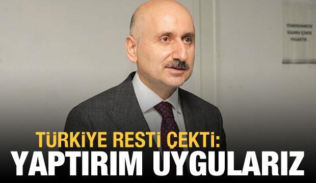 Türkiye'den sosyal medya platformlarına uyarı: Yaptırım uygularız
