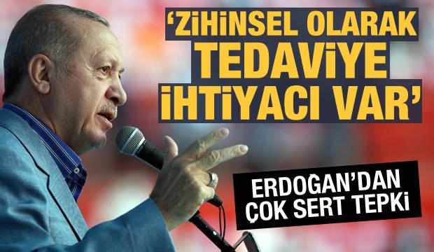 Son dakika haberi: Cumhurbaşkanı Erdoğan'dan çok önemli açıklamalar
