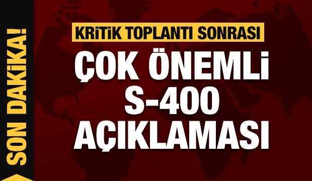 AK Parti MYK sonrası son dakika açıklamaları
