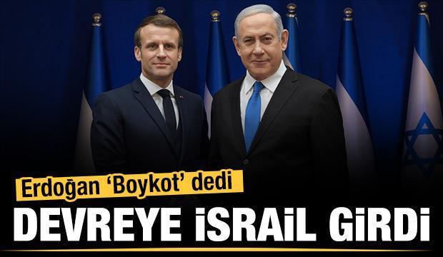 Devreye İsrail girdi! (27 Ekim 2020 Günün Önemli Gelişmeleri)