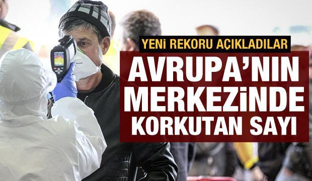 İzmir'de enkaz altında kalanlar kurtarılıyor! ( (31 Ekim 2020 Günün Önemli Gelişmeleri)